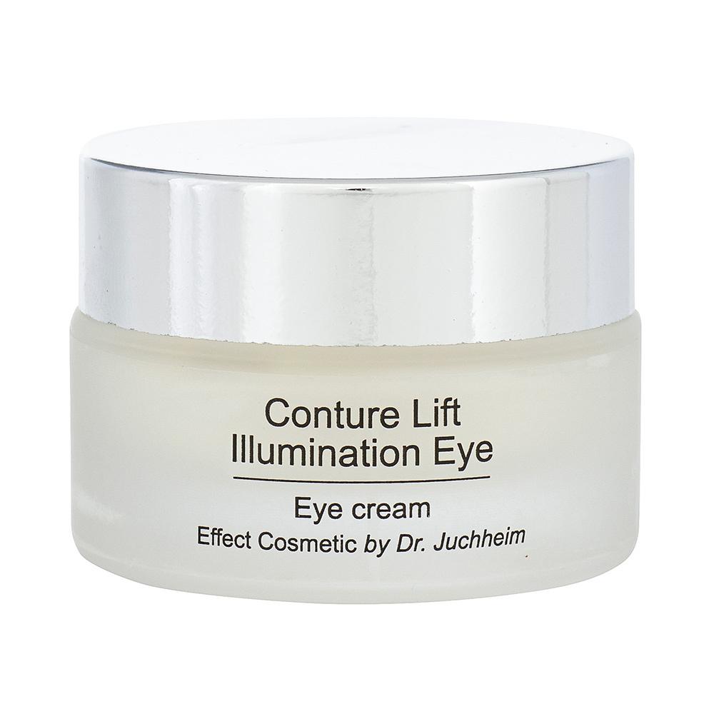Home Dr Juchheim Cosmetics Effect Food Pot Cream Kosmetik 15ml Conture Lift Illumination Eye