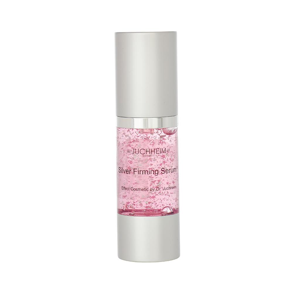 Wie Reinigt Silber silver firming serum dr juchheim cosmetics effect food